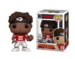 Funko POP! NFL: Patrick Mahomes II