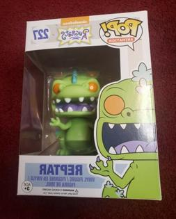 Funko Pop! Nickelodeon Animation Rugrats Reptar #227 FREE SH