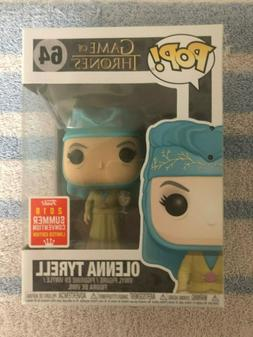 Funko Pop Olenna Tyrell Game Of Thrones 2018 SDCC Exclusive