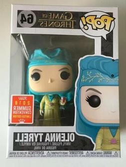 Funko Pop! Olenna Tyrell Game Of Thrones #64 BoxLunch Exclus