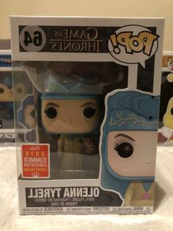 Funko Pop! Olenna Tyrell Game of Thrones Shared 2018 SDCC Ex
