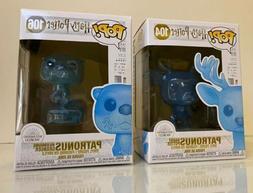 pop patronus bundle 2 pack hermione granger