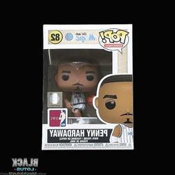 Funko Pop! Penny Hardaway Orlando Magic NBA Hardwood Classic