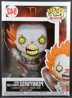 Funko POP Pennywise with Spider Legs 542 - IT