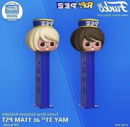 Pop Pez Girls Funko Shop Exclusive Limited Edition 2000 Piec
