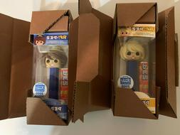 Funko Pop! Pez Girls Funko Shop Limited 2000 Pieces