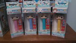 Funko Pop! Pez: Golden Girls, Rose, Sophia, Blanche, and Dor
