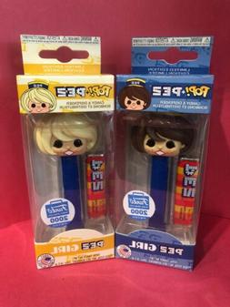 Funko Pop Pez - PEZ GIRLS  - Funko Shop Exclusive LE 2000