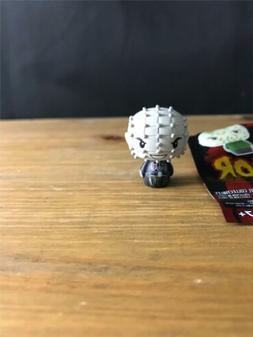 pop pint size heroes horror vinyl mini