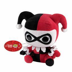 Funko Pop! Plush - DC Universe - Harley Quinn  NEW CONDITION