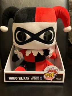 Funko Pop Plush The Batman Harley Quinn Mega Pop! Plush 16 i