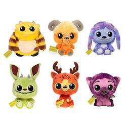Funko POP! Plushes - Wetmore Forest Monsters - SET OF 6 (Pic