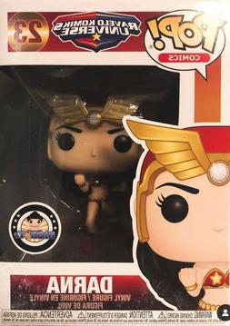 Funko Pop Ravelo Komiks Universe Darna Big Boy Exclusive MIN