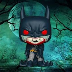Funko Pop Red Rain Batman Limited Quantities Trusted Seller