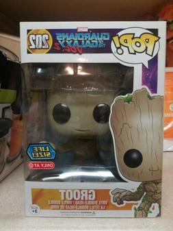 Funko POP! Retired Marvel Guardians of the Galaxy Vol. 2 Lif