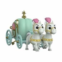 Funko Pop! Rides: Disney - Cinderella's Carriage Vinyl Figur