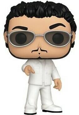 FUNKO POP! ROCKS: Backstreet Boys - AJ McLean  Vinyl Figure