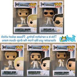 Funko POP! Rocks: Backstreet Boys