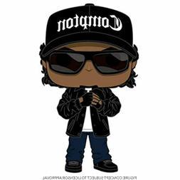 Funko Pop! Rocks: EAZY - E Vinyl Figure Eric Wright #171 - H