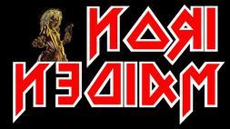 Funko Pop! Rocks: Iron Maiden  Set of 4 PRE-ORDER