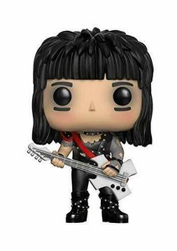 Funko POP! Rocks: Mötley Crüe Nikki Six Collectible Figure