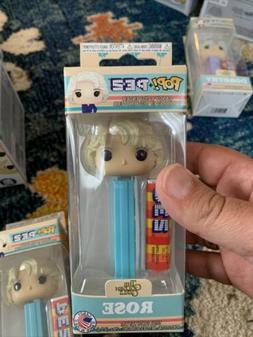 Funko POP! Rose Golden Girls Pez Two Available