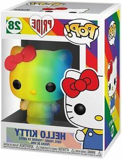 FUNKO POP! Sanrio: Pride 2020 - Hello Kitty