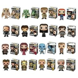 Funko Pop Song Of Ice And Fire TV Game Of Thrones Lannister