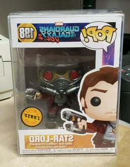 FUNKO POP STAR-LORD GUARDIANS OF THE GALAXY VOL. 2 MARVEL #1