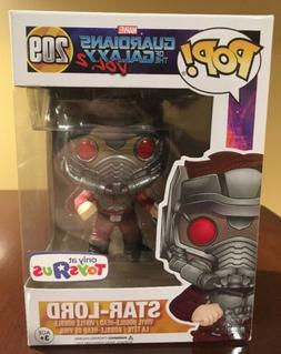 pop star lord masked 209 guardians of