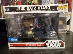 Funko Pop! Star Wars Death Star Duel #225 Walmart Exclusive