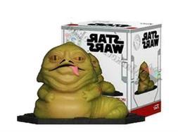 Funko POP! Star Wars - Jabba the Hutt - Smuggler's Bounty Ex