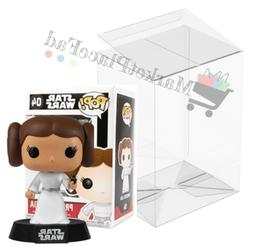 Funko POP! Star Wars - Released Vault Box - #4 Princess Leia
