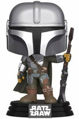 Funko Pop Star Wars The Mandalorian - The Mandalorian  Vinyl