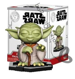 Funko POP! Star Wars - Yoda Dagobah - Smuggler's Bounty Excl