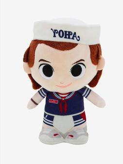 Funko POP Supercute Plush Steve Scoops Ahoy Stranger Things