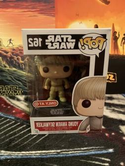 Funko POP! Target Exclusive! Star Wars, Young Anakin Skywalk
