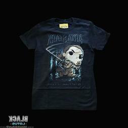 Funko Pop! Tees Arya Stark Needle Shirt Gendry Game of Thron