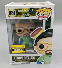 Funko POP! Television #160 Walter White Breaking Bad Green H
