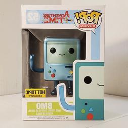 Funko Pop Television #52 - Adventure Time - BMO Hot Topic Ex