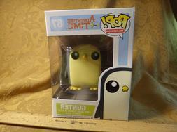 Funko Pop Television Adventure Time Gunter #87
