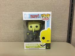 FUNKO Pop! Television: Adventure Time - Lemongrab # 53 with