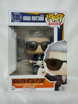 Funko POP! Television: BBC Doctor Who - Twelfth Doctor with