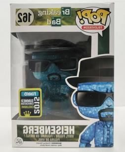 Funko Pop! Television Breaking Bad Blue Crystal Heisenberg w