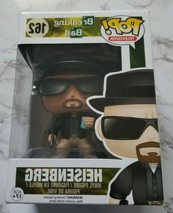 funko pop! television breaking bad heisenberg #162