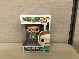 Funko Pop! Television Breaking Bad Walter White #158 New In