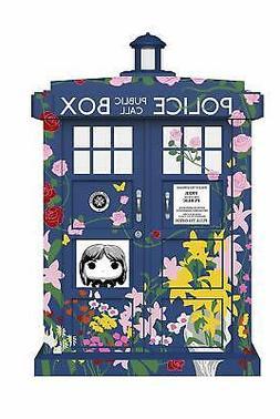FUNKO POP! TELEVISION: Doctor Who - TARDIS - Clara Memorial