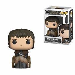 FUNKO POP! TELEVISION: Game of Thrones S9 - Bran Stark  Viny