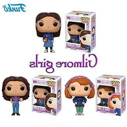 Pop! Television: Gilmore Girls Lorelai and Rory, Sookie St.