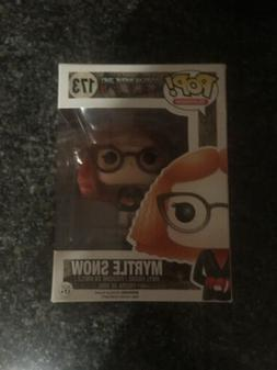 Funko Pop Television Myrtle Snow 173 American Horror Story C